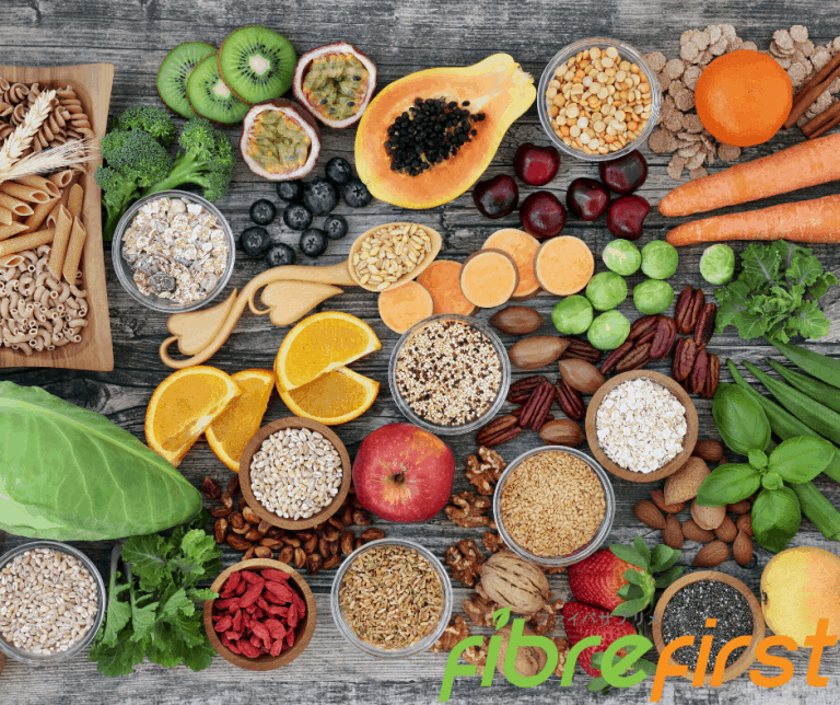 Why is Fibre Good for the Body?