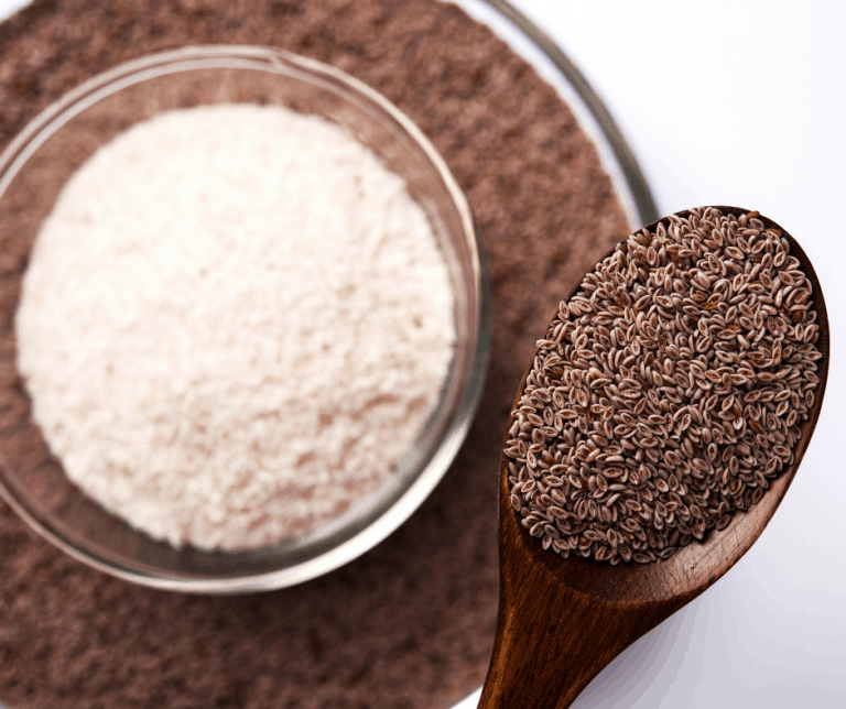 Understanding What Psyllium Husk Does to the Body