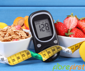 Your blood sugar levels can be maintained and controlled using more natural methods.