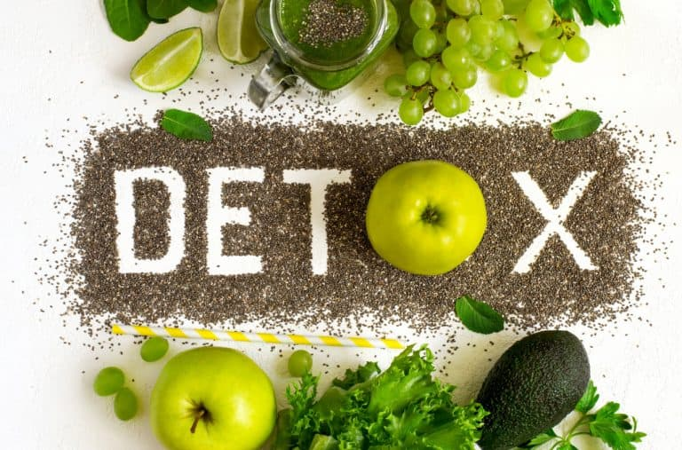 Common Misconceptions about Detox