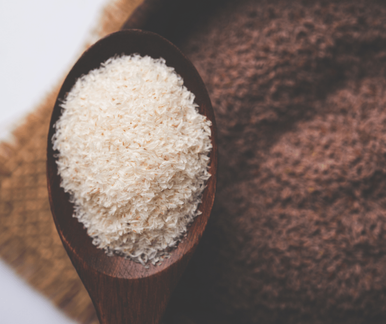 How Psyllium Husk Helps with Weight Loss